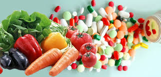 Vitamins and Supplements: clarifying the mystery