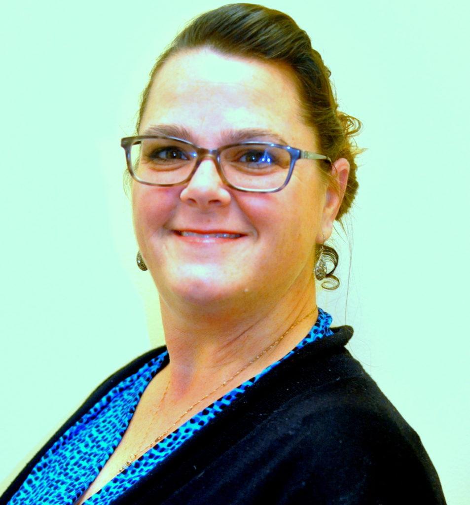 Practice manager: Elizabeth Brant