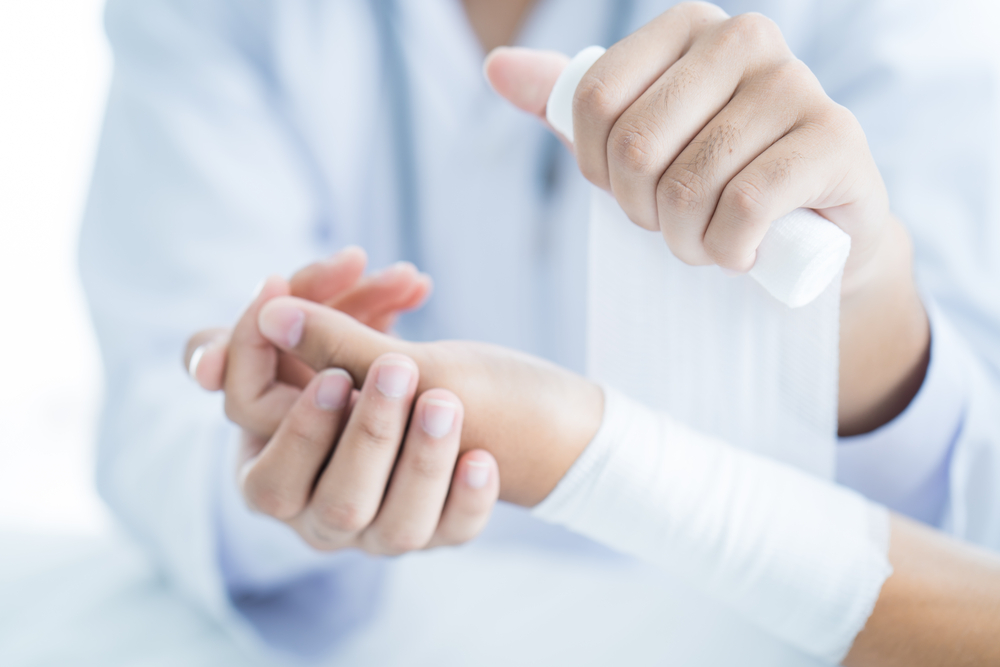 How to Choose the Best Wound Care Specialist in Hagerstown