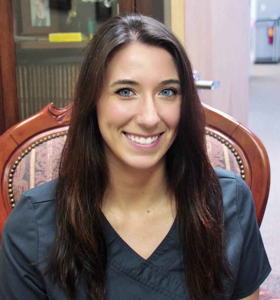 Samantha D. Bourchier