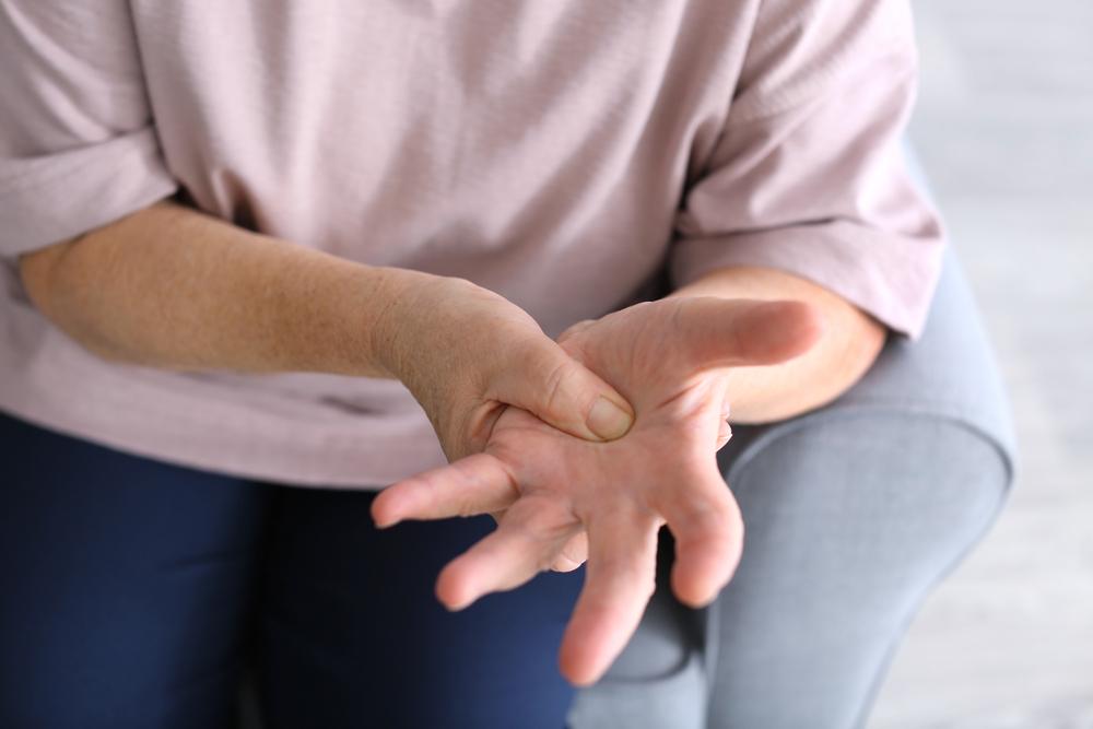 Do I Have Hand Arthritis?