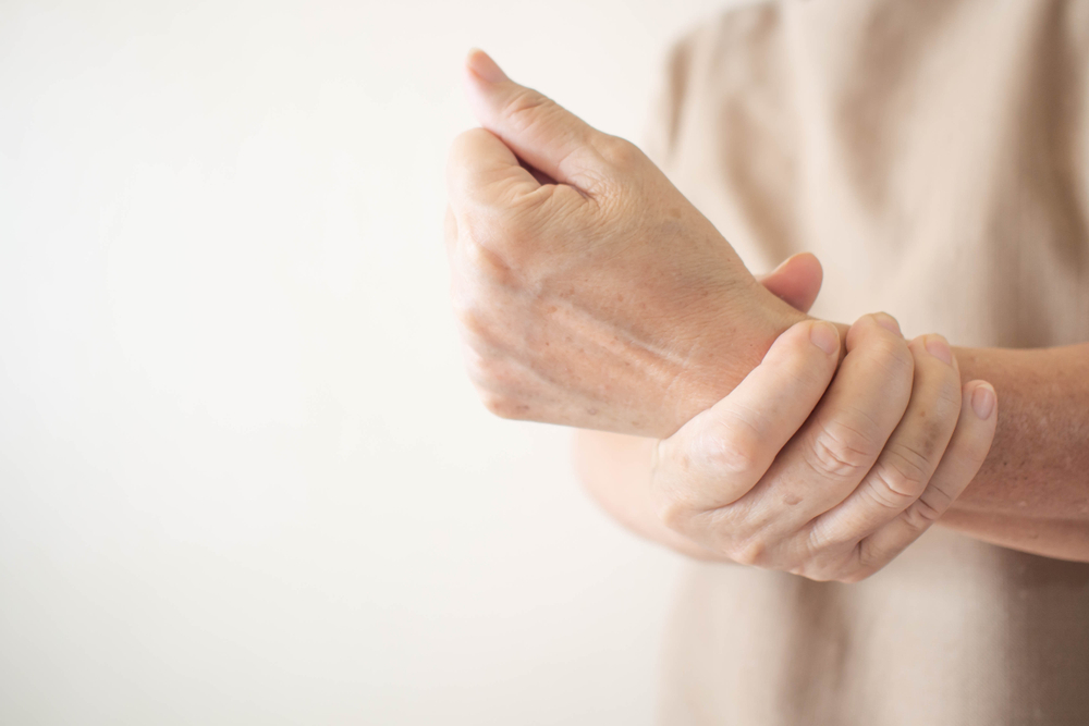 What Conditions Can the Best Hand Surgeon in Hagerstown, Maryland, Dr. Aryeh Herrera, Treat?
